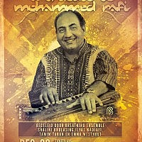 A TRIBUTE TO MOHAMMED RAFI 22DEC